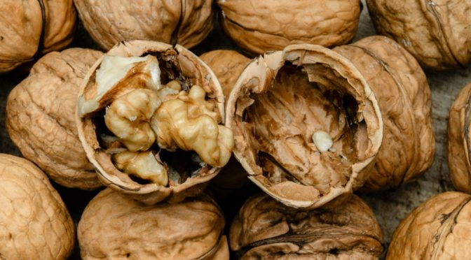 Neighbor Sues Over Walnuts Falling On Cars. Court Protects Rights Of Walnuts
